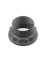 bihexagon collar nut