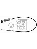throttle control cable