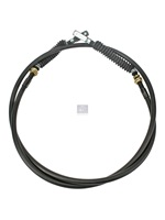 THROTTLE CABLE 1790mm